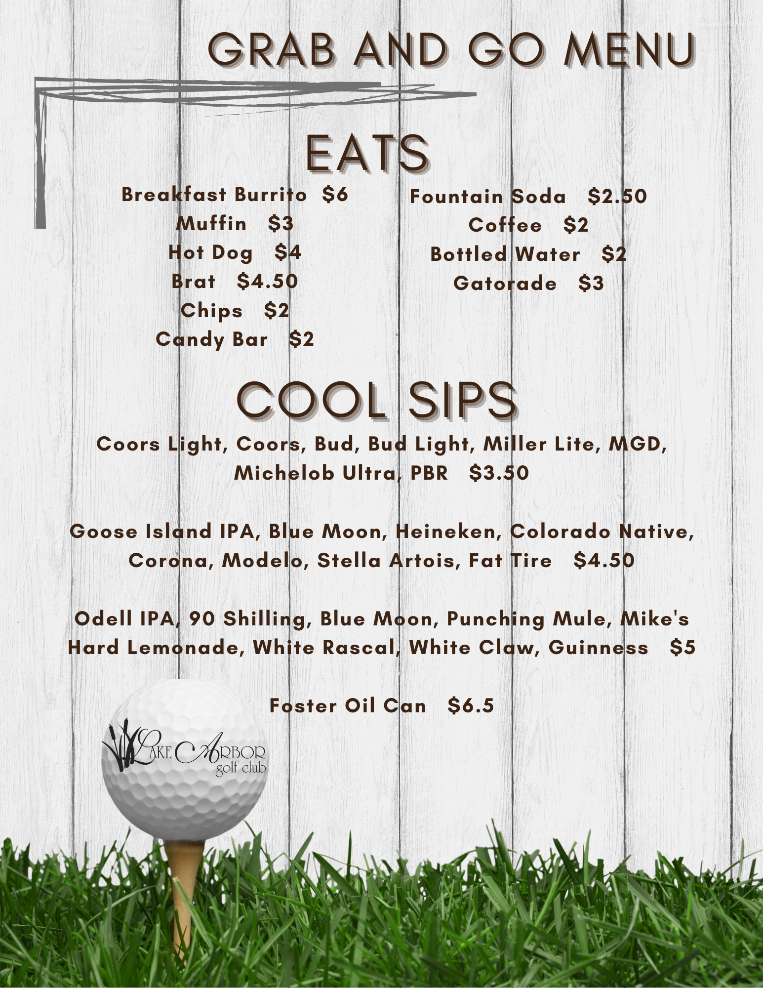 Grab and Go Menu Web 04.05.21 1